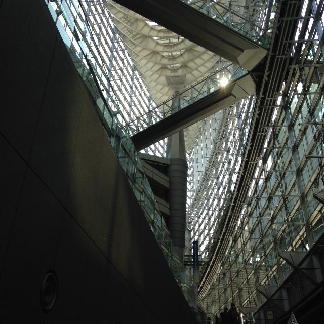 Tokyo Art Fair 2 Peter Rive.JPG