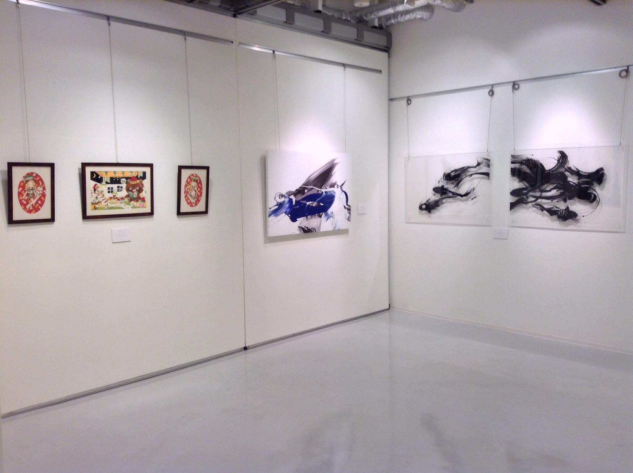 Peter Rive - Transnational Art 2014