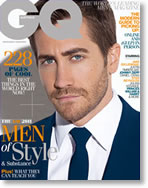 Happy New Year  GQ   View >>