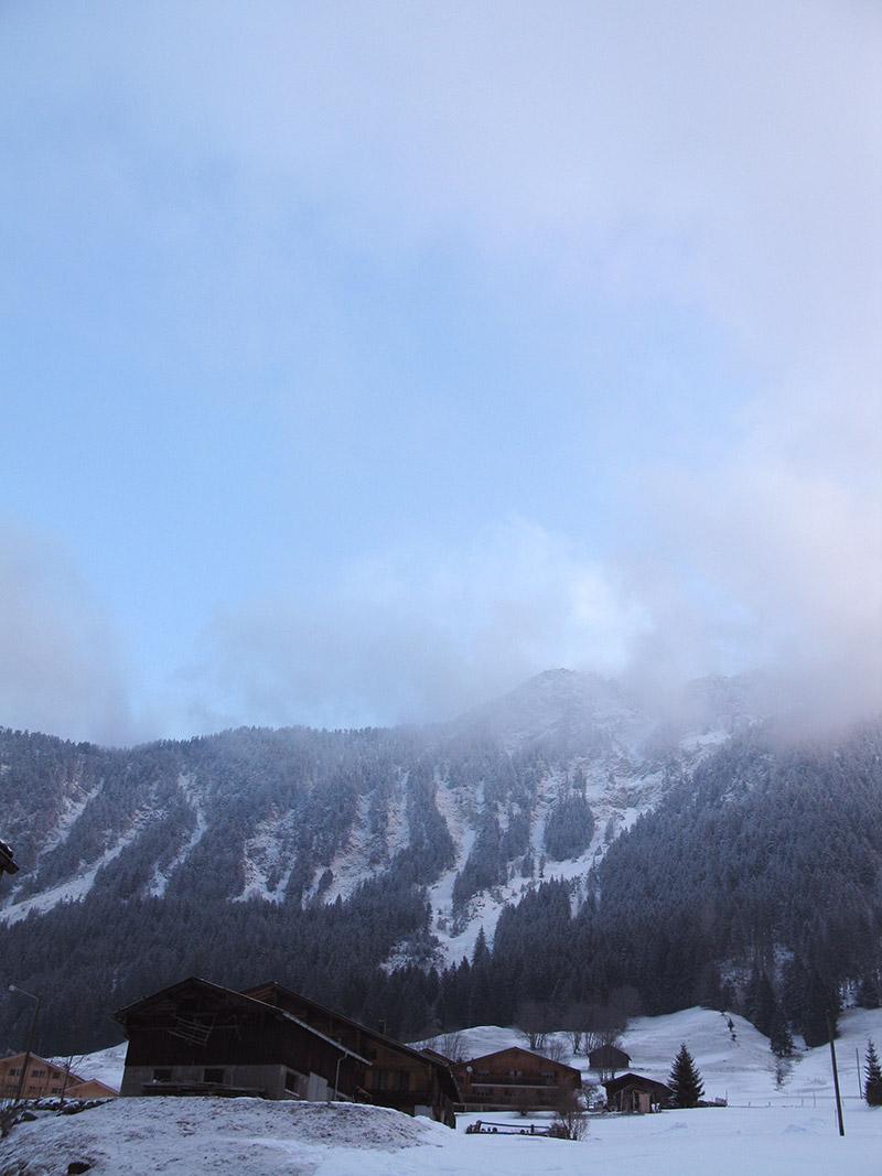 Vaud Alpes