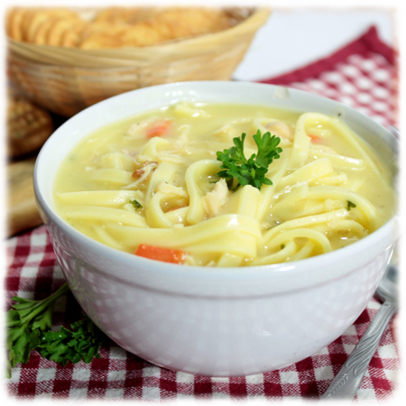 Creamy Chicken Noodle Soup - square.png