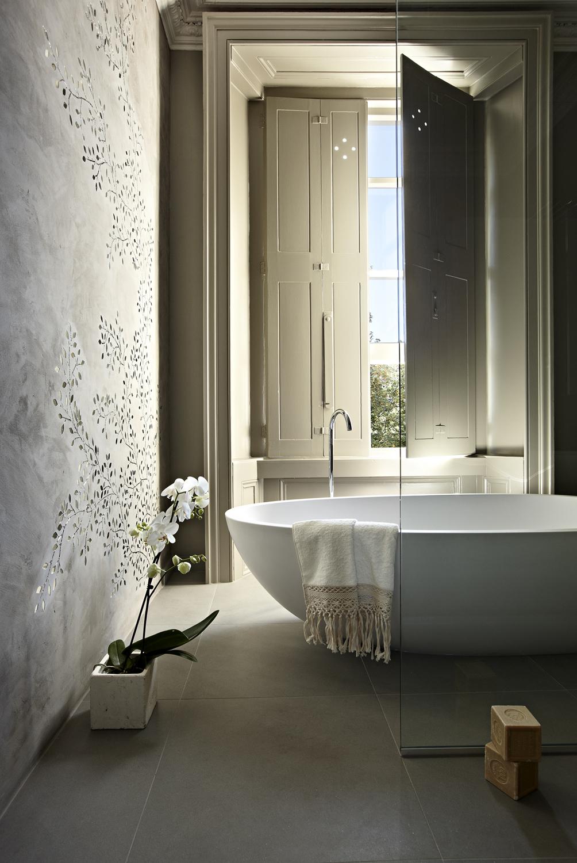 Architectural Digest - Monica Mauti