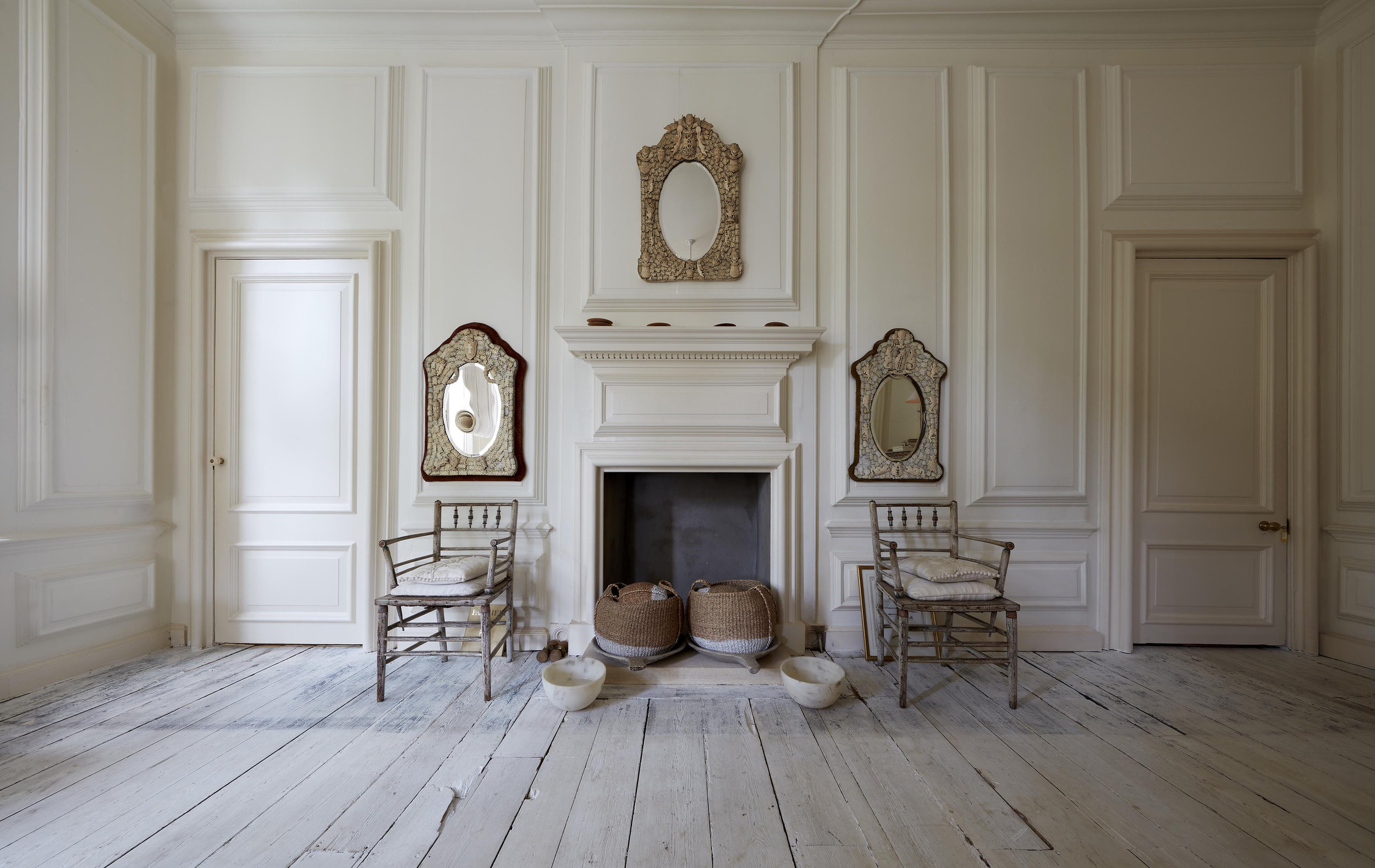 White Bed Fireplace.jpg