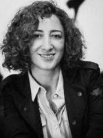 Zeynep Arkok    Art Director & Choreographer