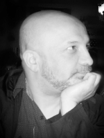 Eray Makal    Creative Director    GQ Turkey