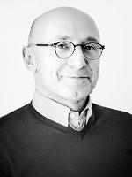 Selman Bilal    Chairman    BiLSAR