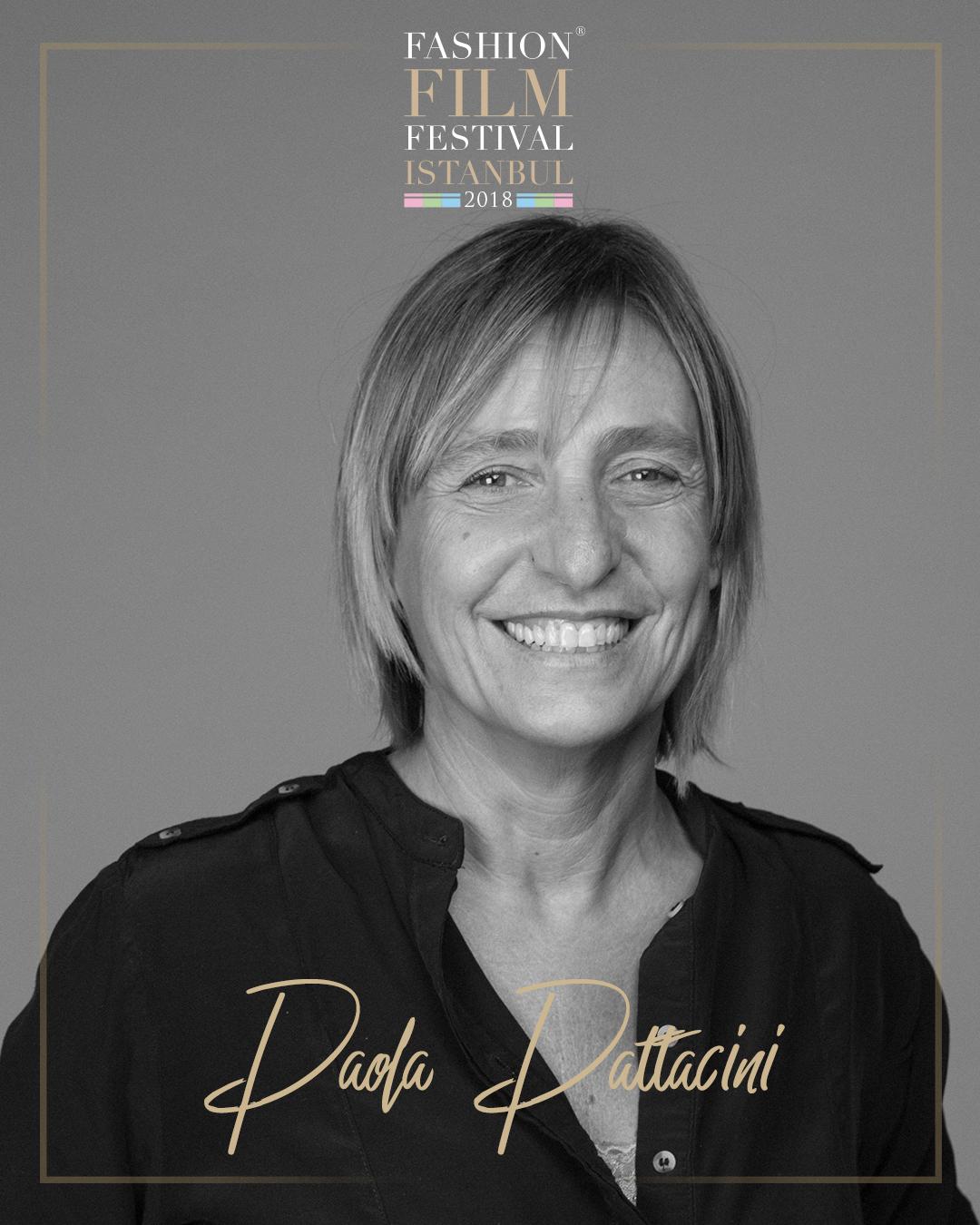 Paola Pattacini    Rome Fashion School Coordinator    IED Istituto Europeo di Design