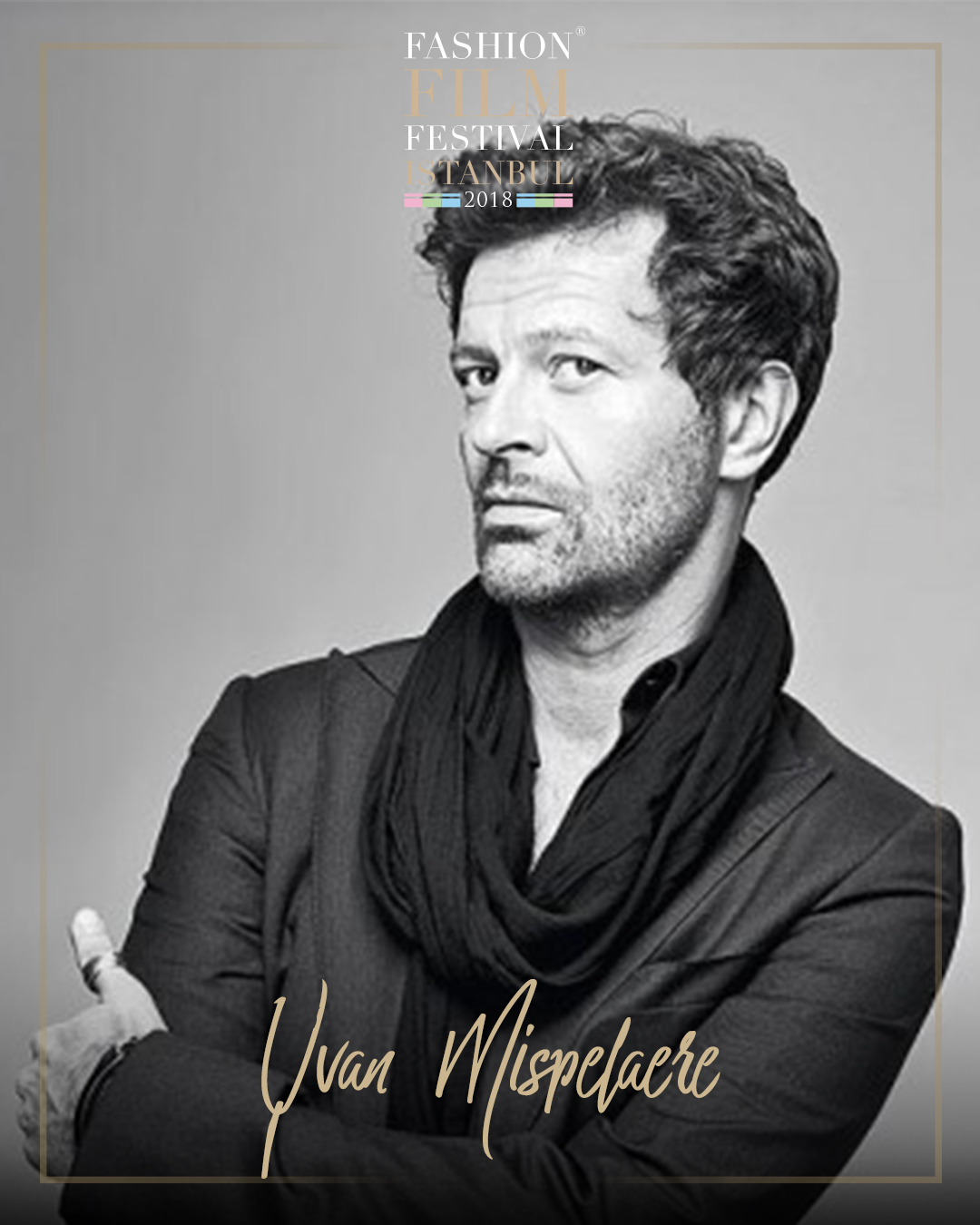Yvan Mispelaere    Design Director    Valentino