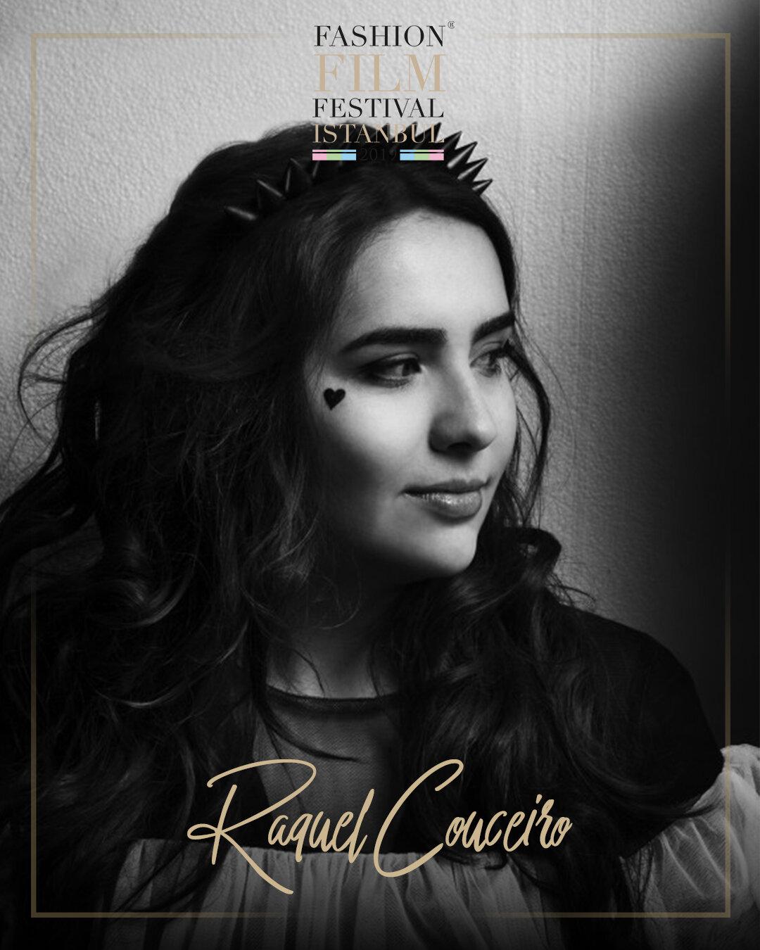 Raquel Coucero    Head of Fashion Film    SHOWstudio