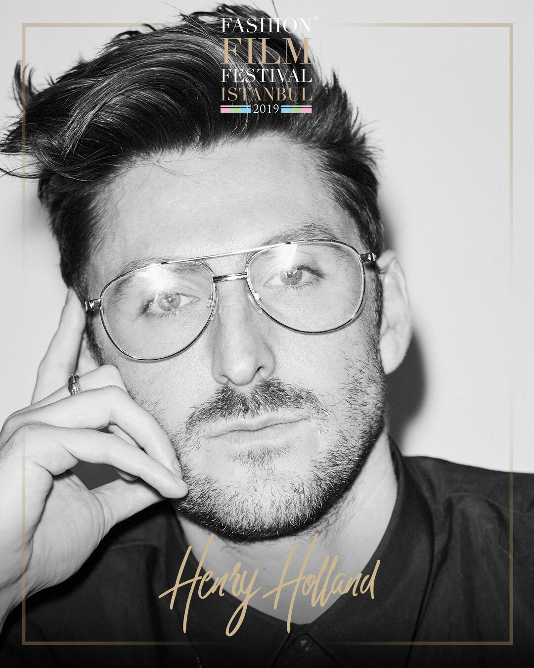 Henry Holland    Creative Director    House of Holland