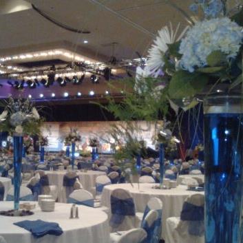 Rosen Center Orlando
