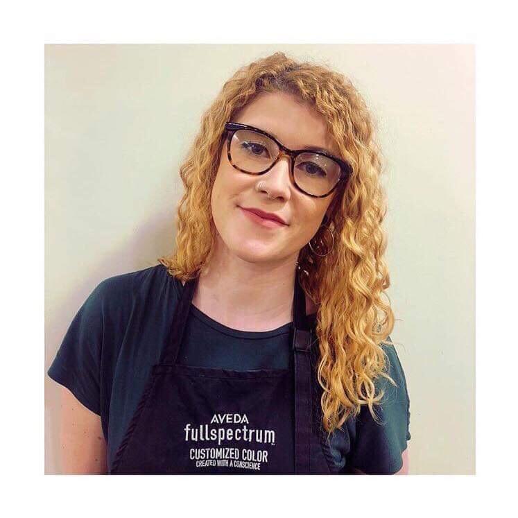 Terri Wittaker - Hair Stylist / Colourist / Wedding StylistNorthamton, England