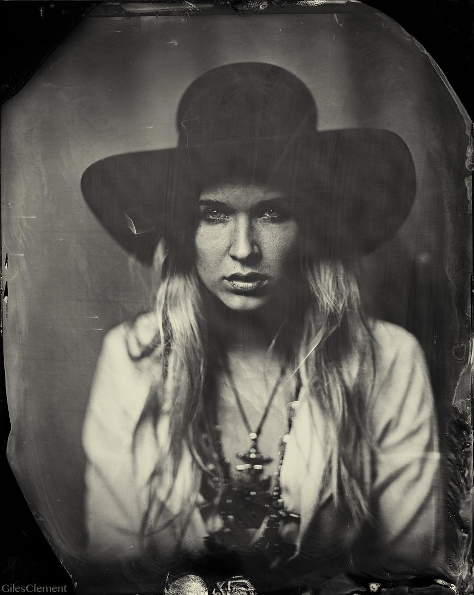 Natalie of Wild Belle