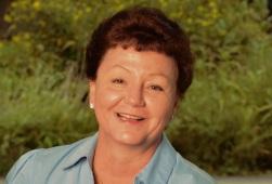 Stacie Benjamin, Director of Admissions at Montessori Academy Batavia