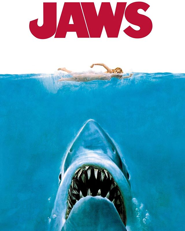 Tomorrow night is a MOVIE NIGHT! Come see Jaws at 8:30 tomorrow night at Sandy! We've missed you on Saturday nights😊😊😊 #sandybeach #movienight #summer #saturdaynights #cohasset #143 #02025