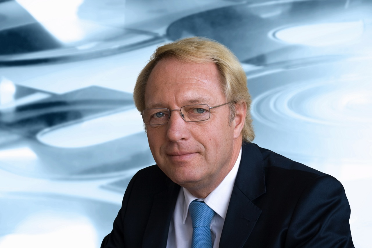 Heinz-Peter Bachmann