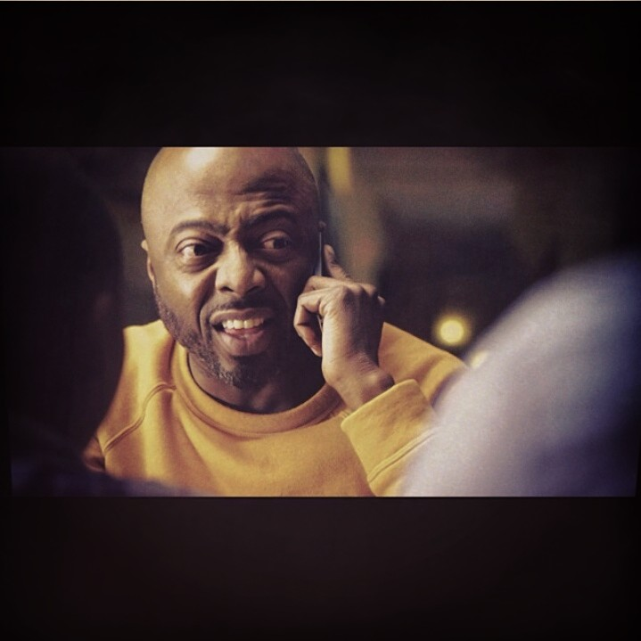 Donnell Rawlings for 'Step 9'