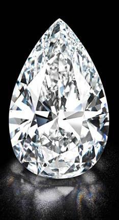 D-Flawless 101.73 Carat Diamond