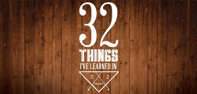 32-things