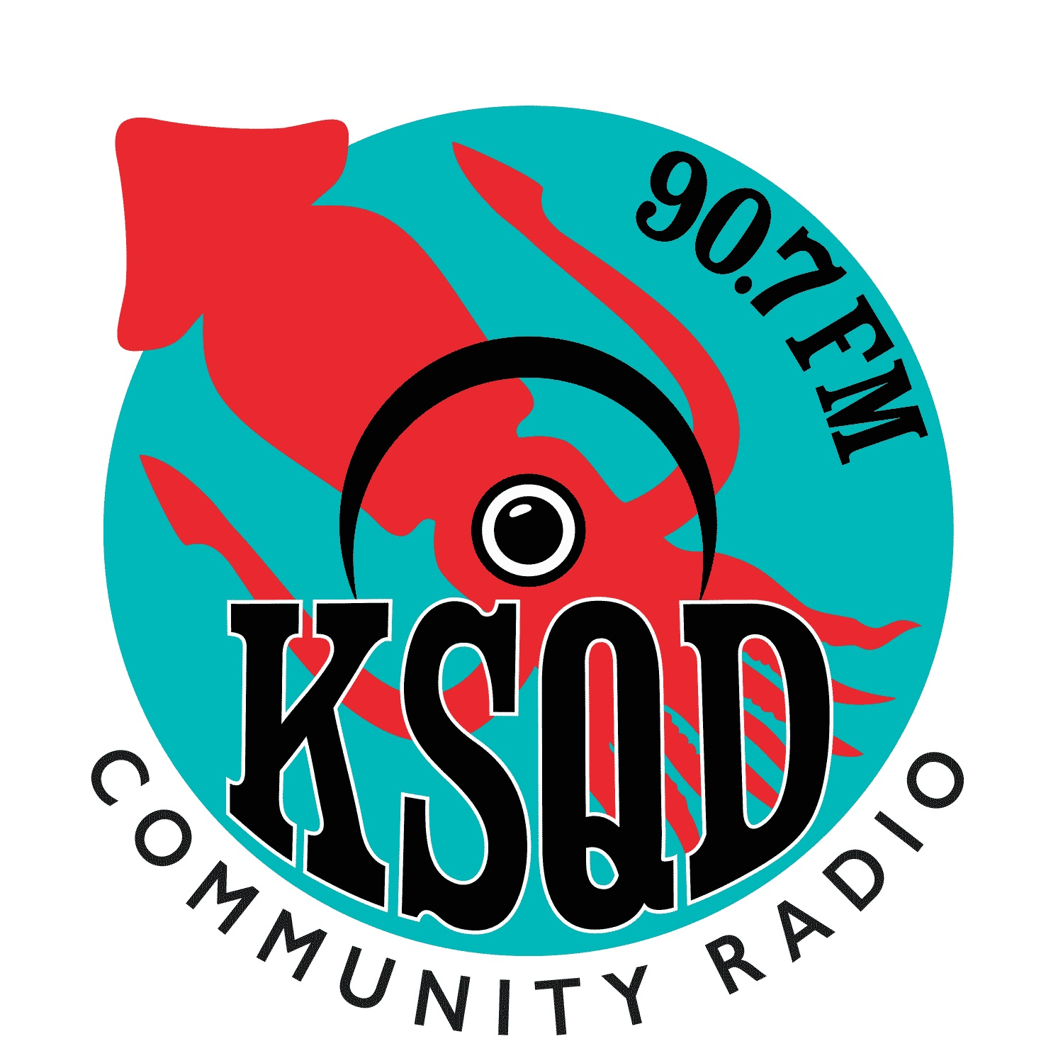 KSQD Community Radio - Thank you!