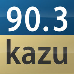 KAZU Radio - Thank you!