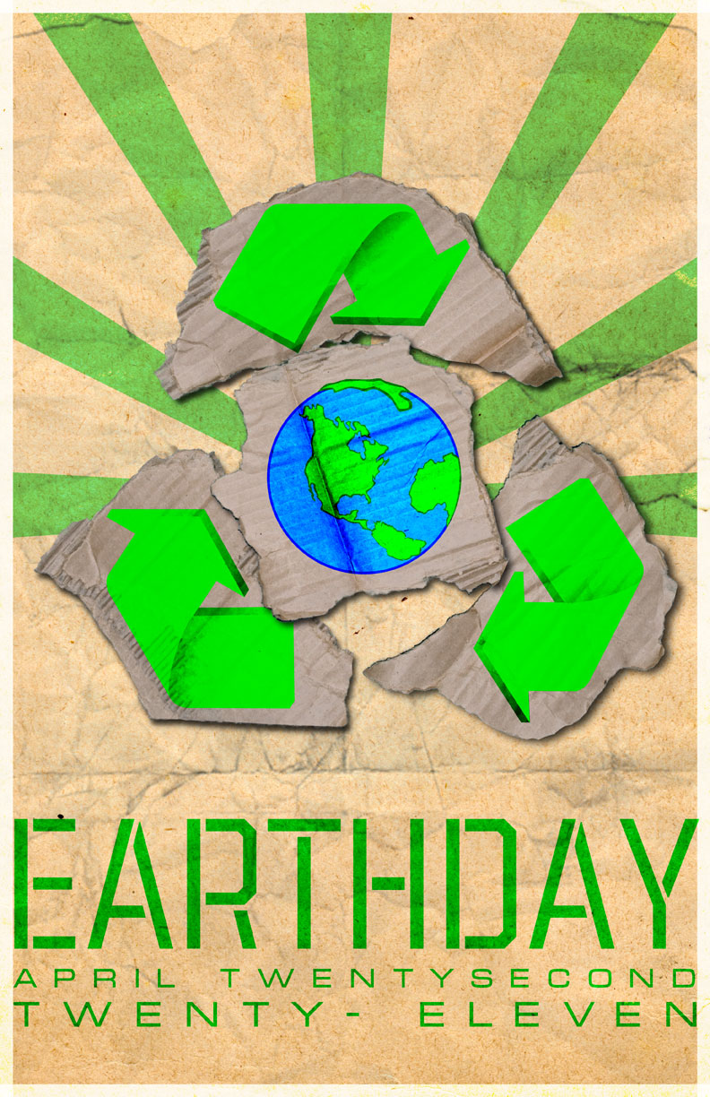 Earth Day 2011 Poster