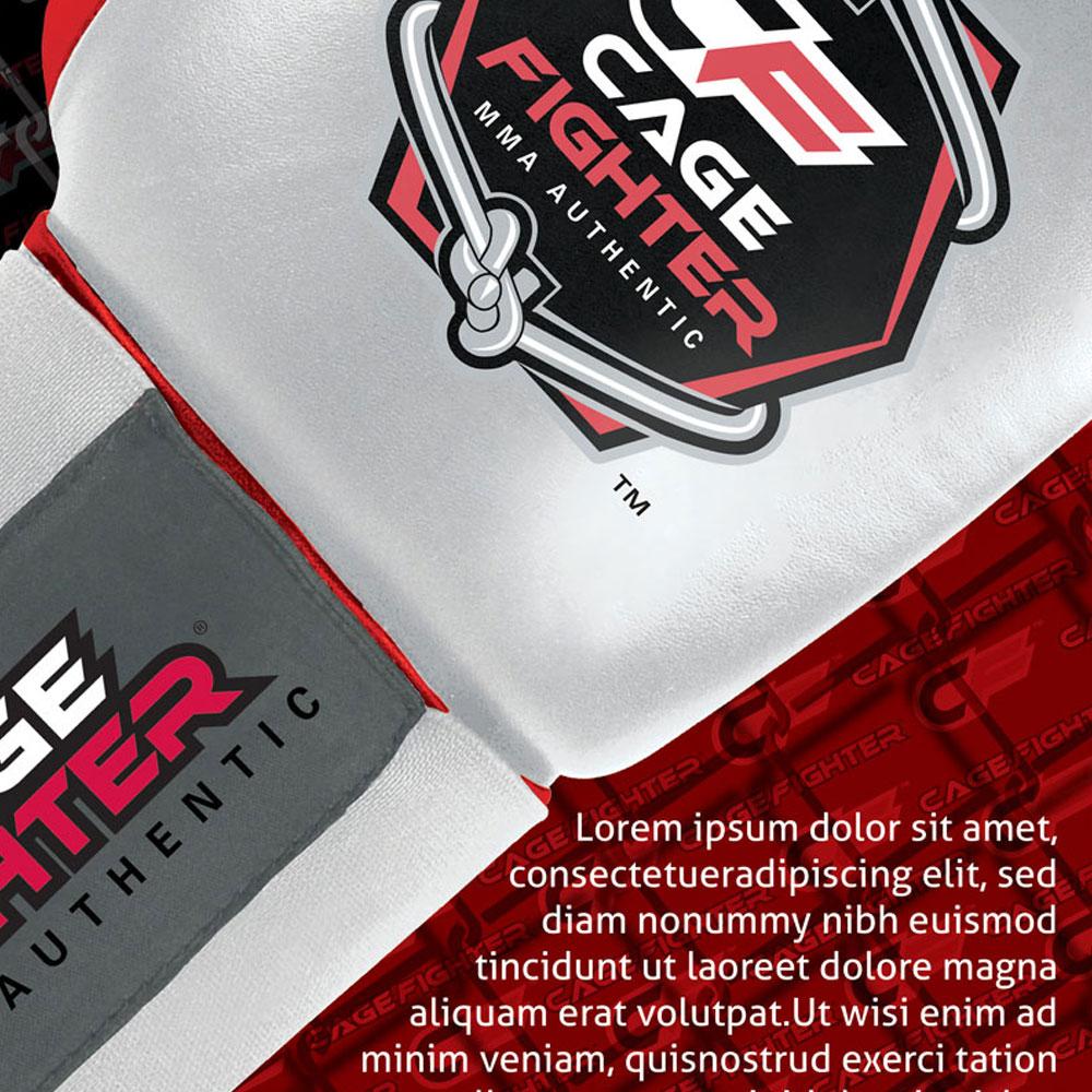 Back packaging design