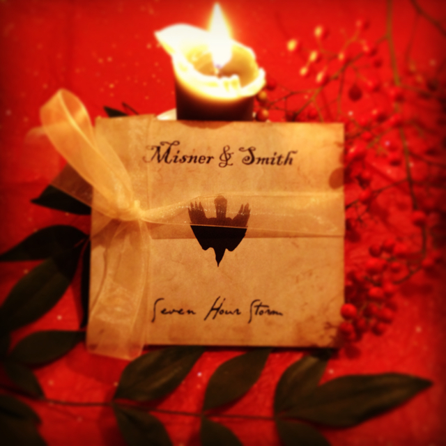 Misner & Smith Seven Hour Storm Holiday Sale.jpg