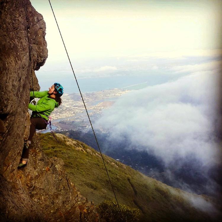 Climbing_Mt. Tam.jpg