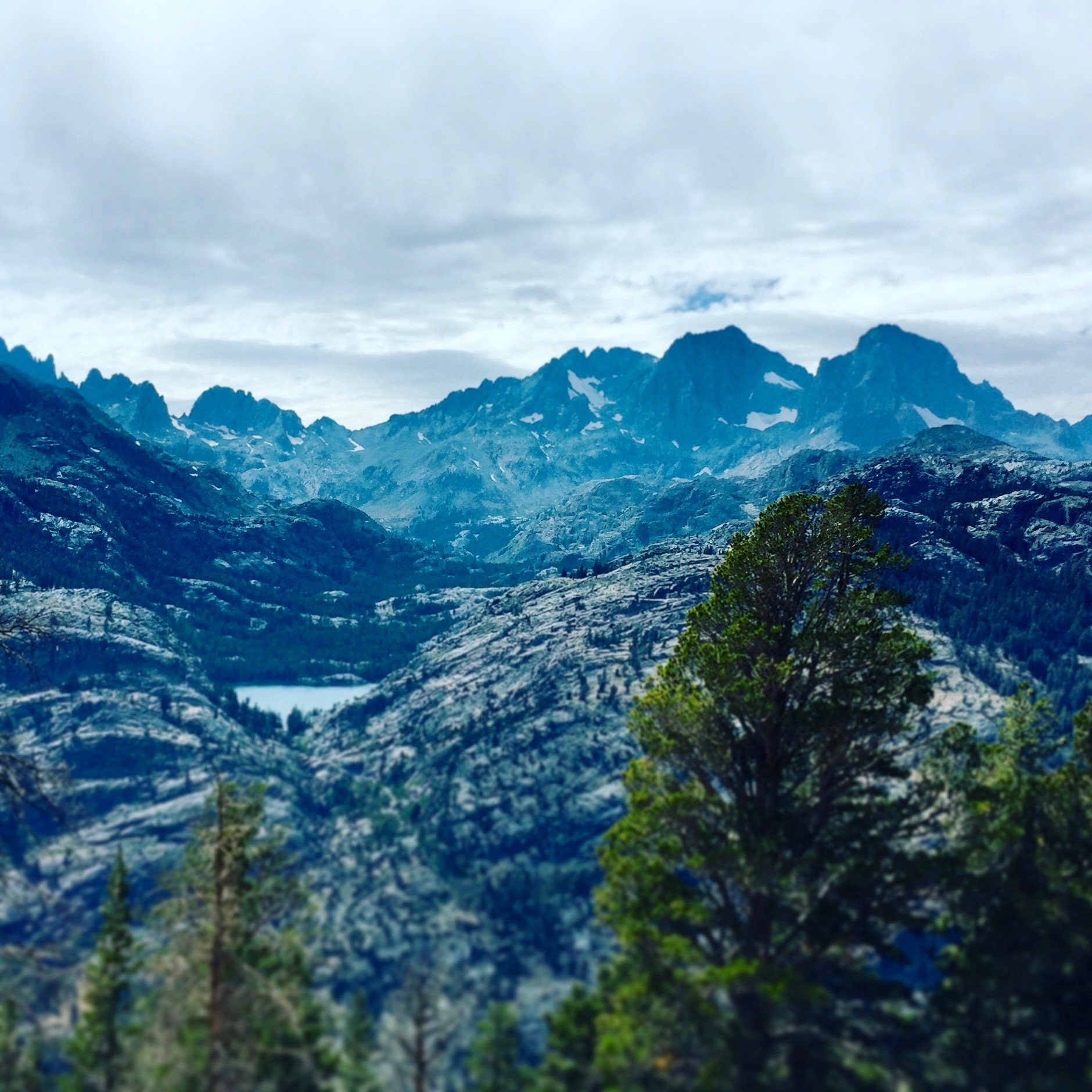 GREATEST HITS OF THE PCT AND JMT