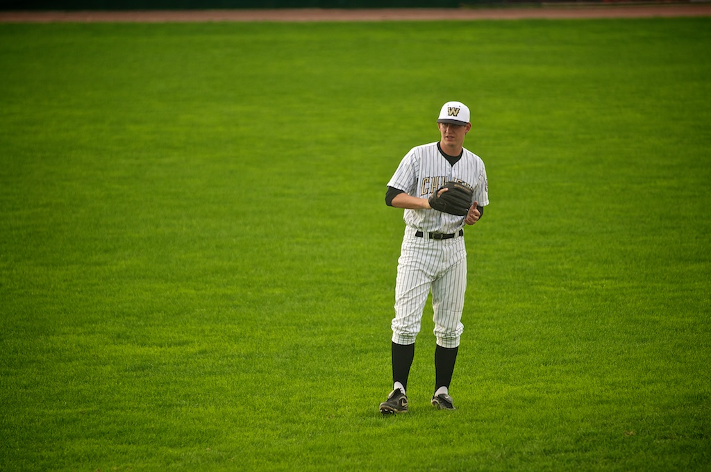 Wausau Woodchucks baseball photo 1