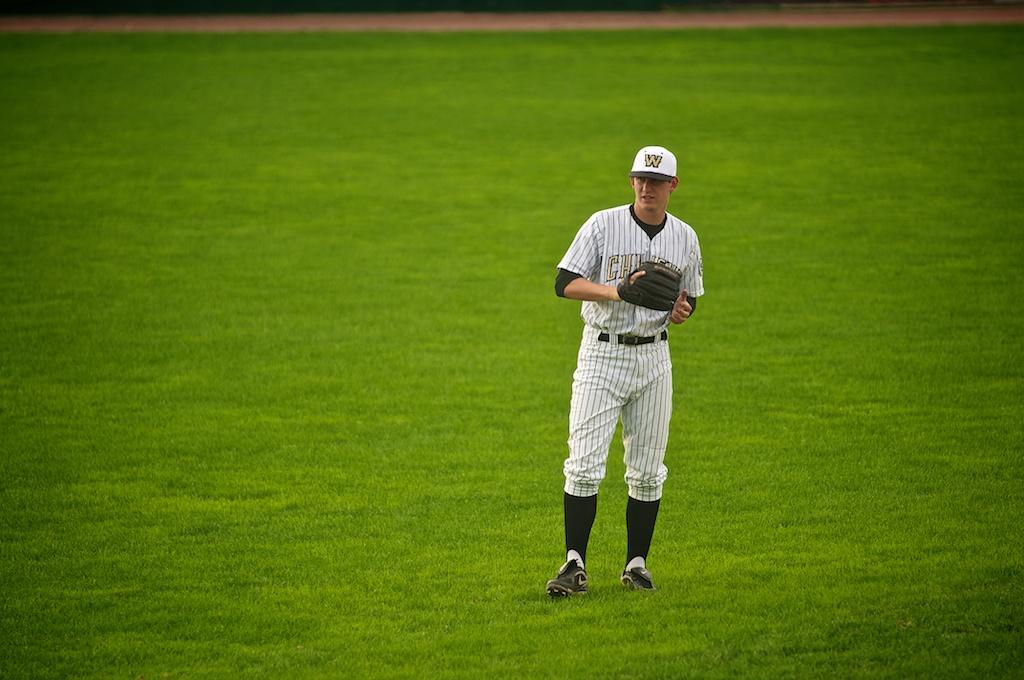 Wausau Woodchucks baseball photo 1