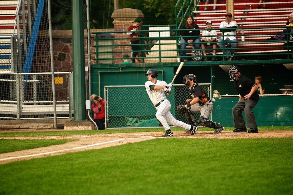 Wausau Woodchucks Baseball photo 2