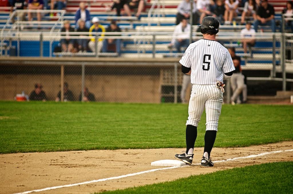 Wausau Woodchucks Baseball 3