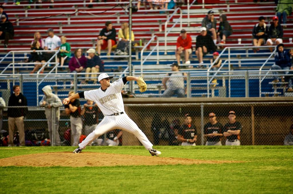 Wausau Woodchucks Baseball 5