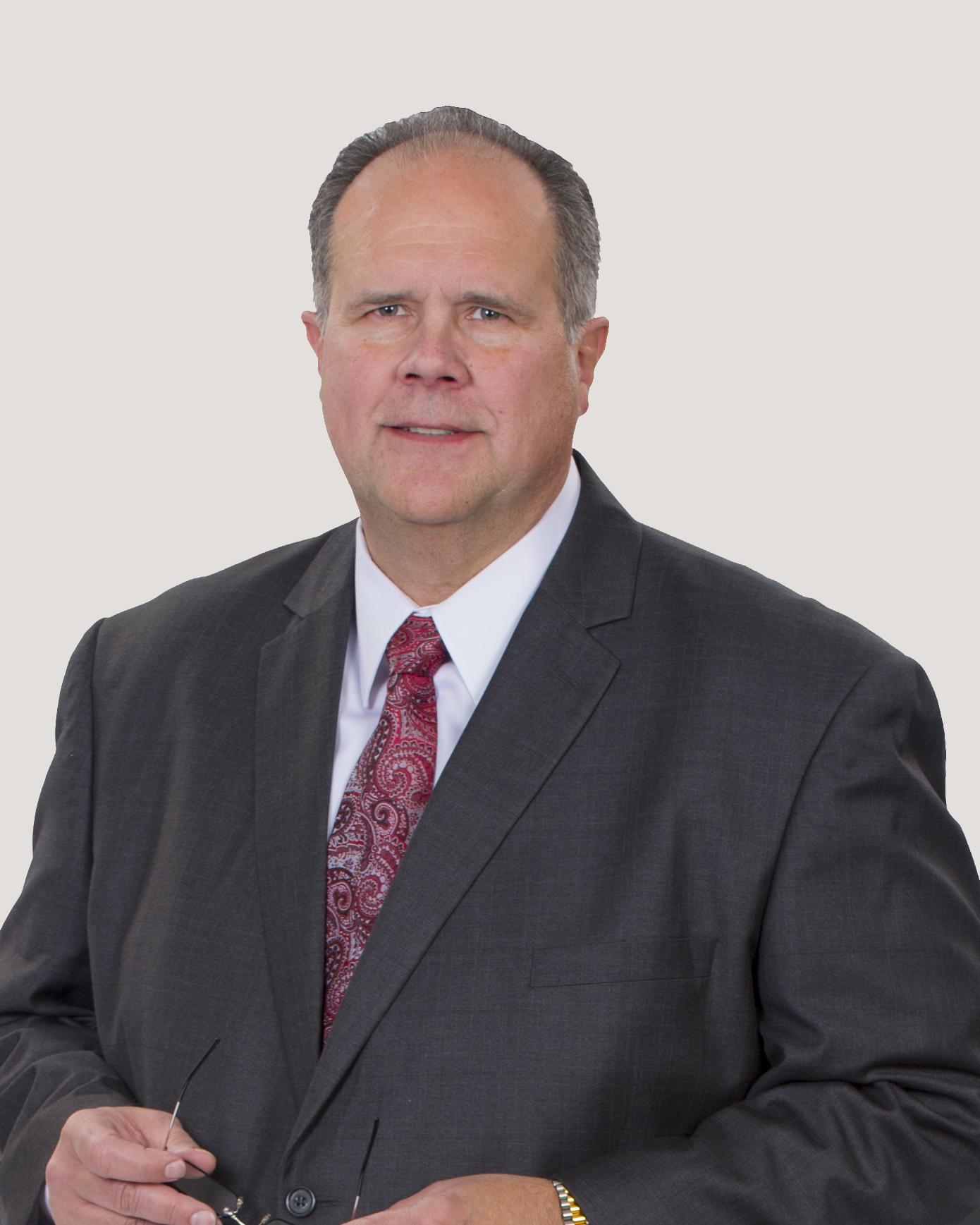 Scott Holt