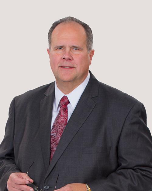 Scott Holt, Partner — Lister and Holt Law Firm