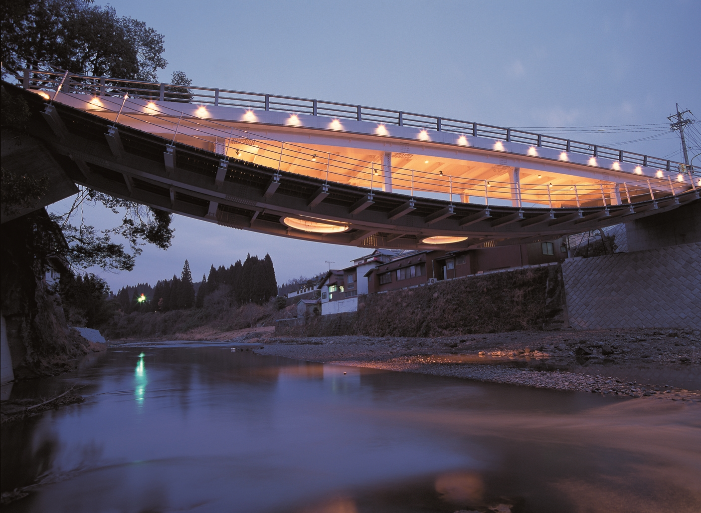 Mamihara Bridge