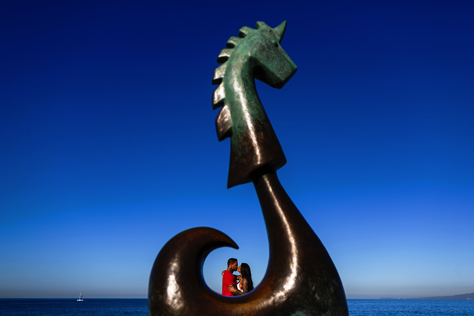 puerto-vallarta-sculptures-malecon