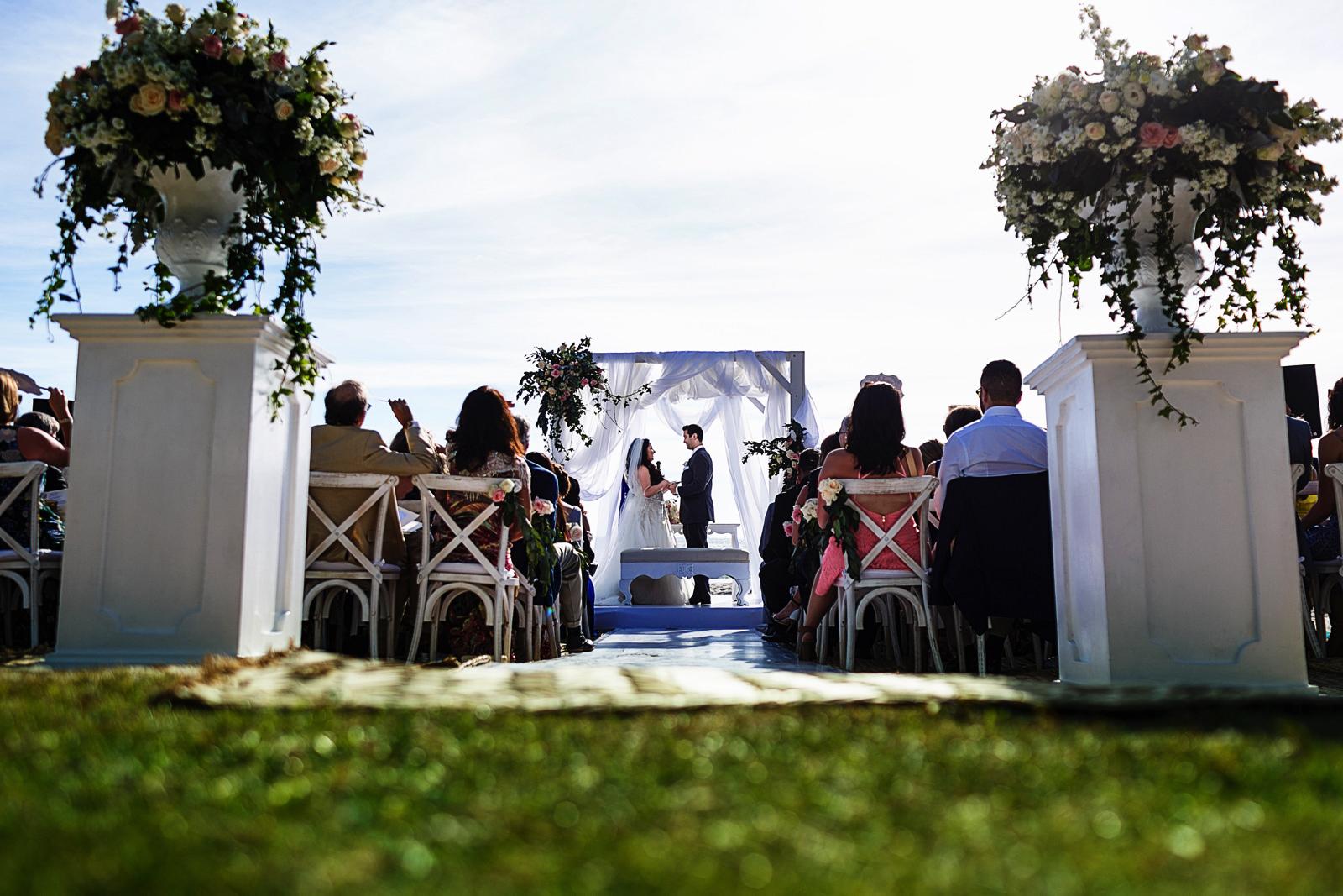 st-regis-punta-mita-wedding-grass-beach-sand