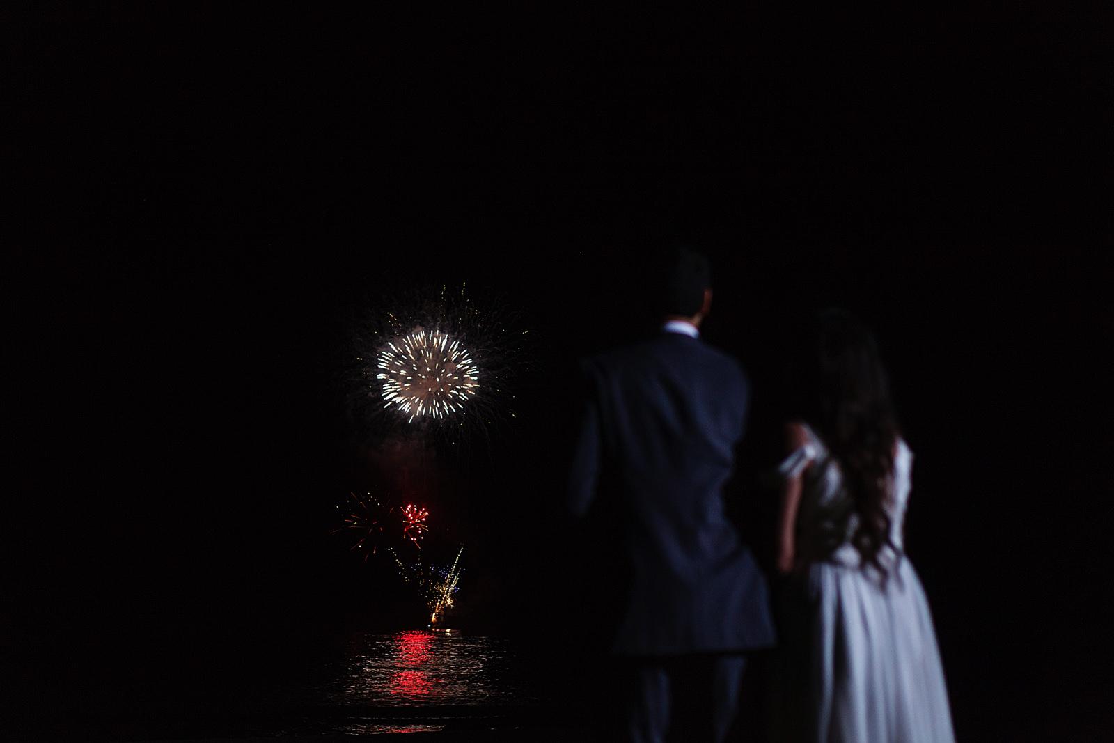 st-regis-punta-mita-wedding-fireworks