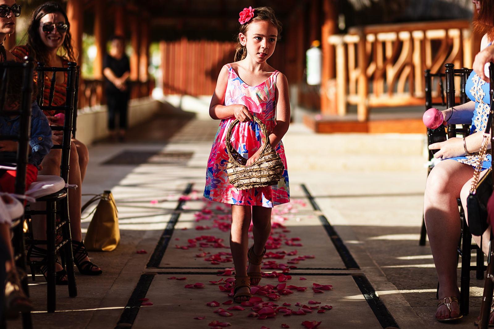 flower-girl-walking-aisle