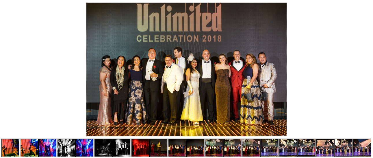 UVC Awards 2018