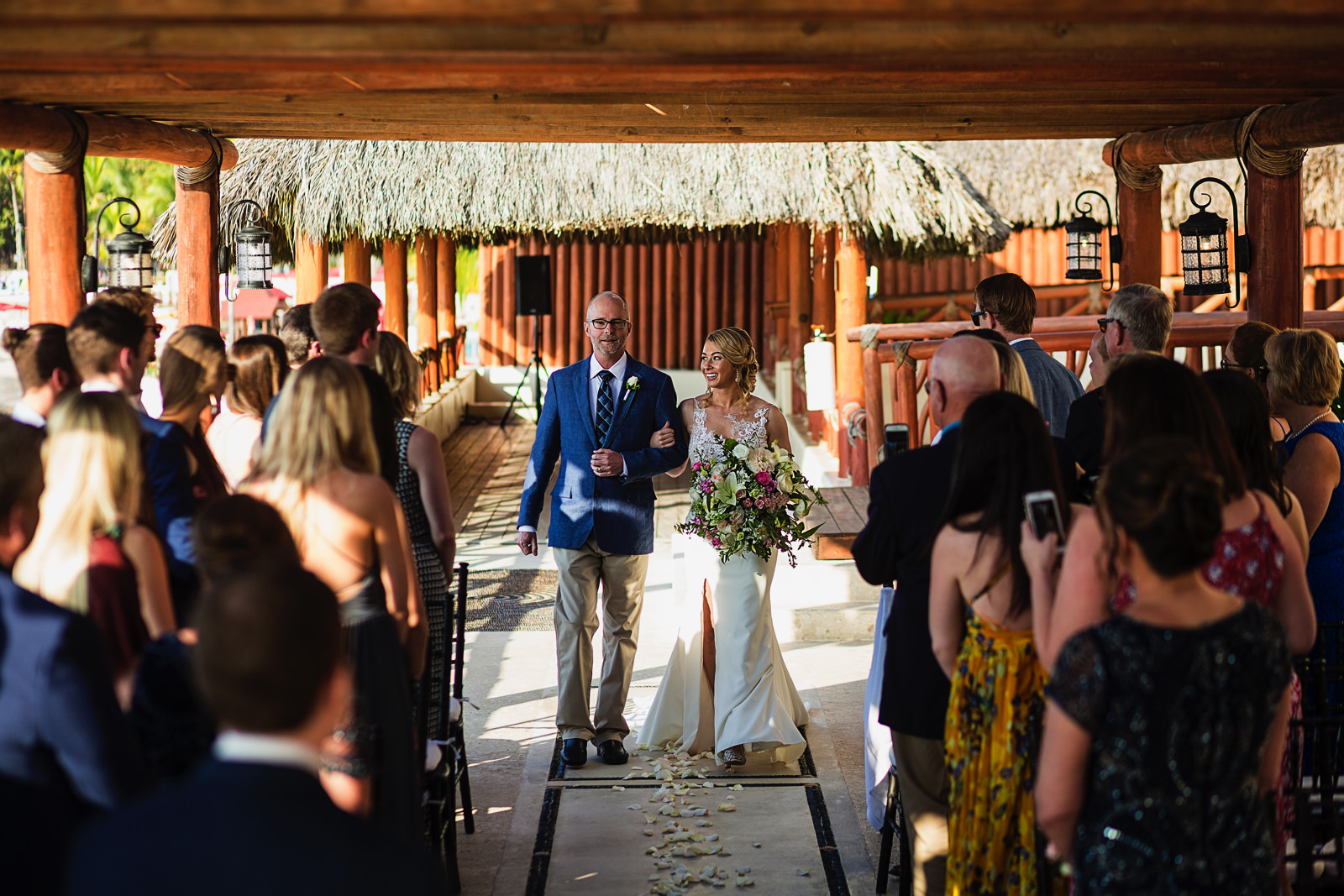 bride-father-down-aisle-ceremony-playa-fiesta-wedding.jpg