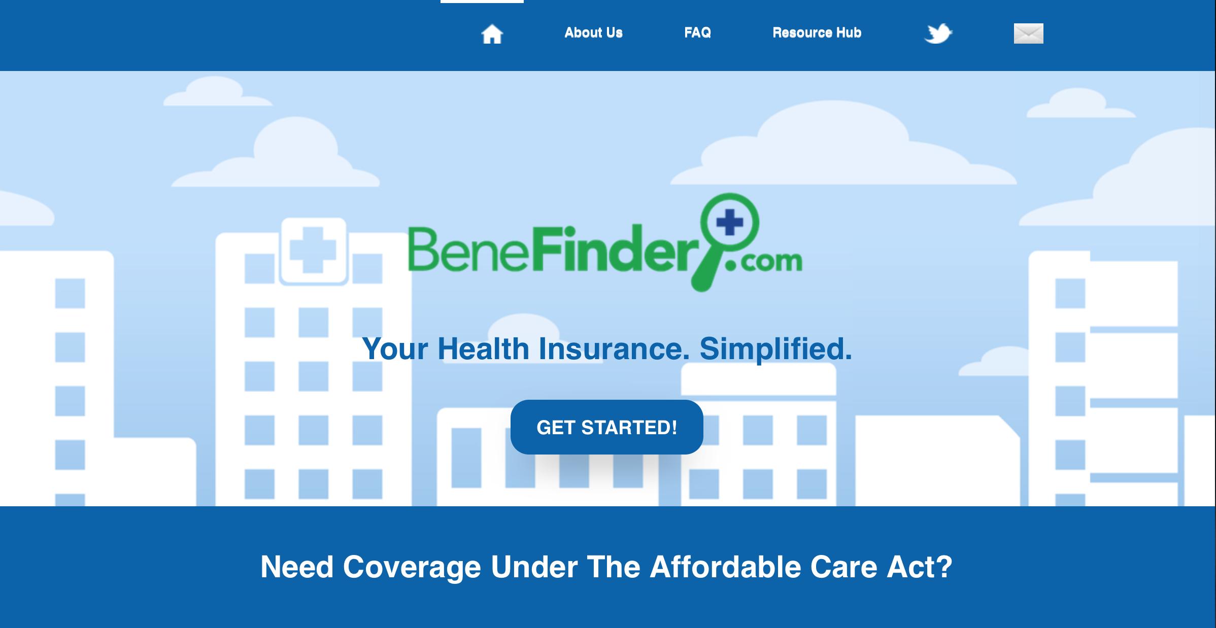 BeneFinder.com