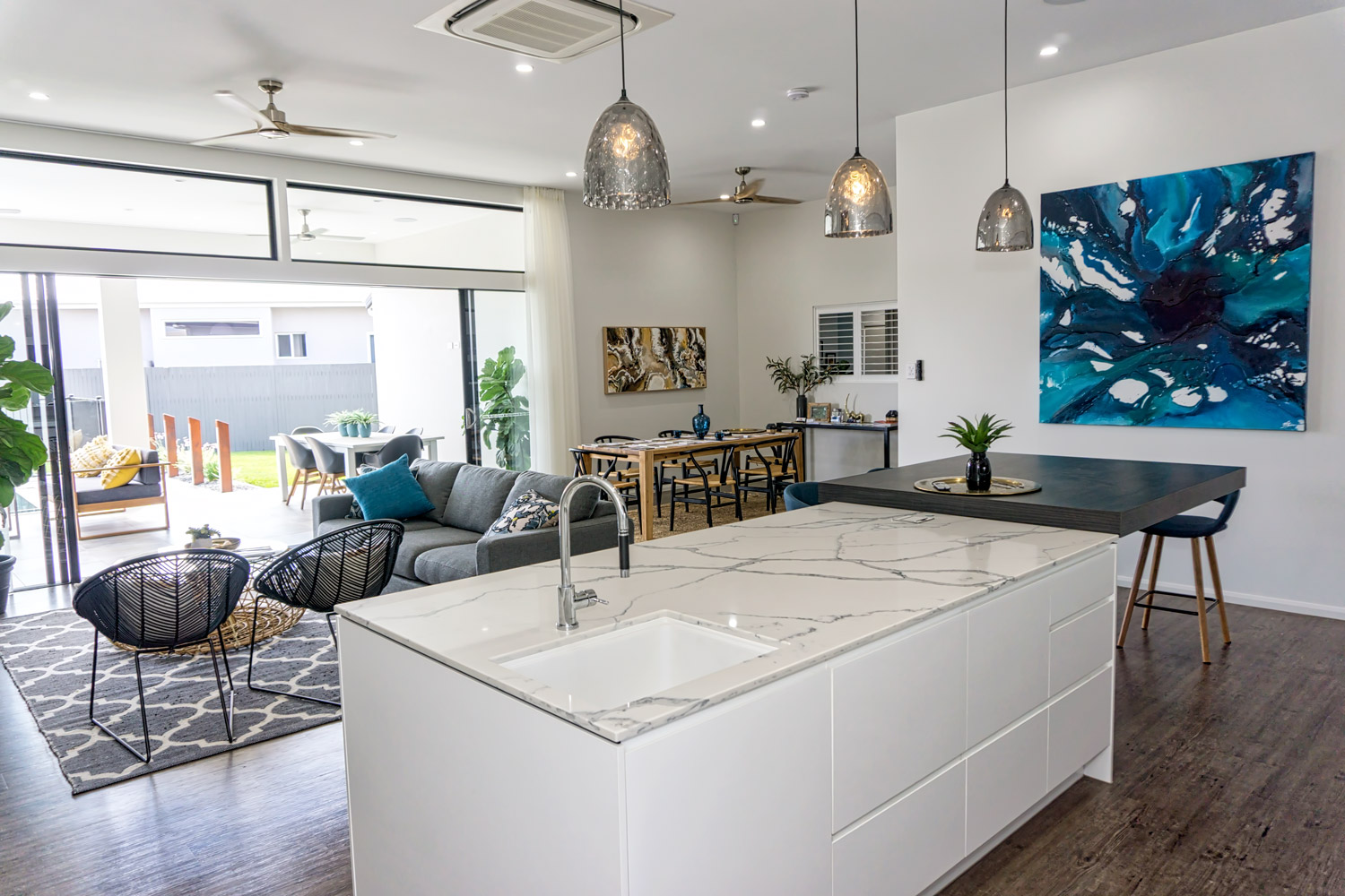 Interior Design Townsville \u2014 The Coloured House