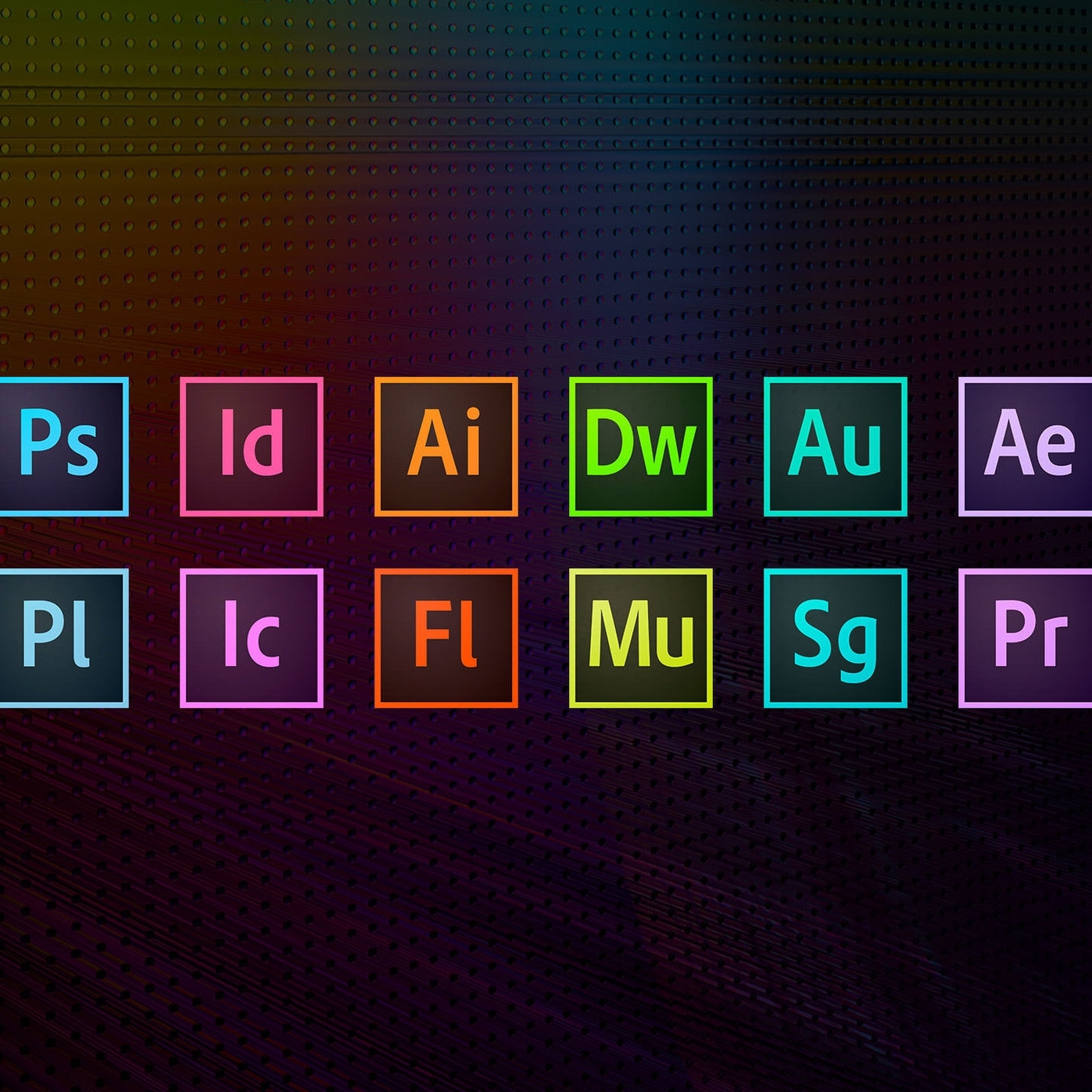 EDIT - We have a wide understanding of the adobe creative cloud suite.Final cut pro