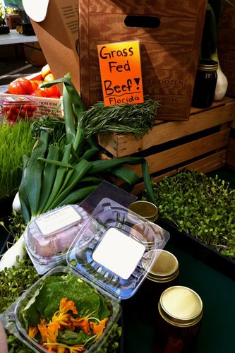 The Five Best Farmers' Markets for Miami Indie Goods