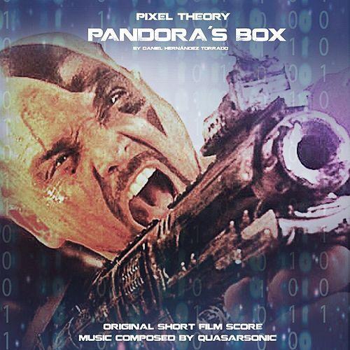 Pixel Theory: Pandora's Box