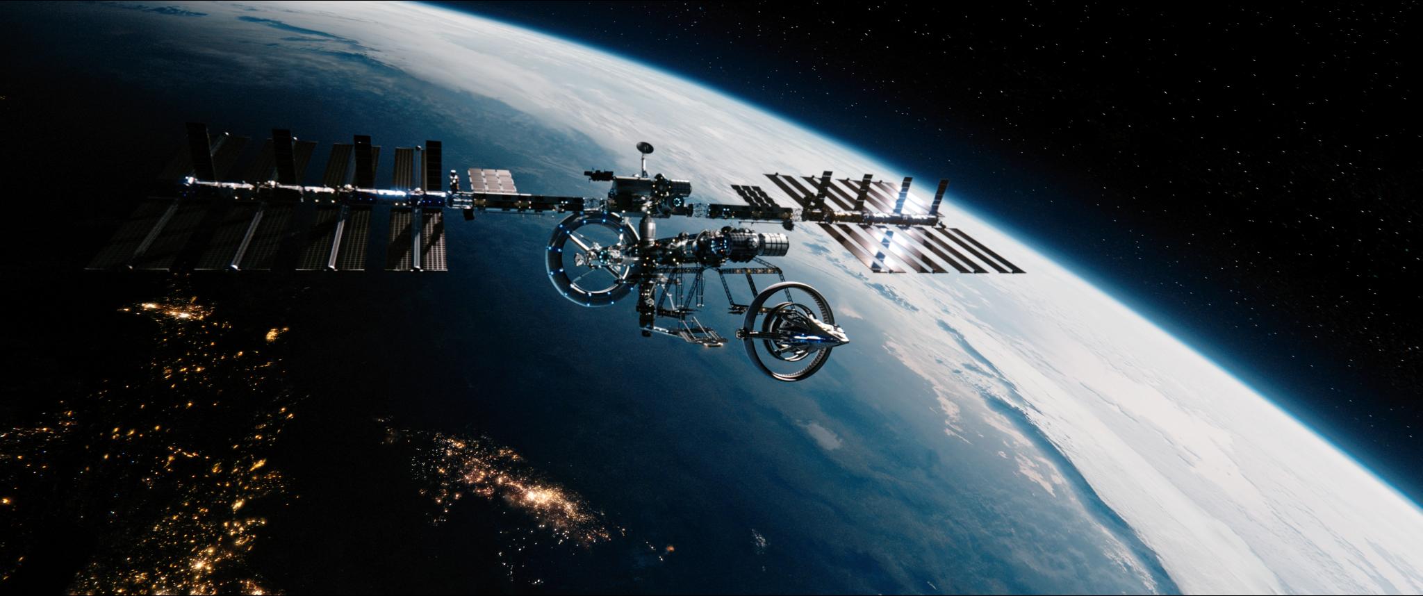 - '''FTL' A Sci-Fi Short Film By Adam Stern